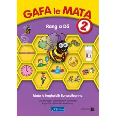 Gafa le Mata 2nd Class Textbook