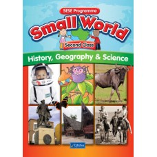 Small World SESE 2nd Class PACK