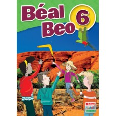 Beal Beo 6th Class Pupils Book