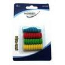 Z: Pencil Grips Pack of 4 Supreme