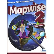 Mapwise 2 5th and 6th Class