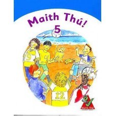 Maith Thu 5th Class Pupils Book