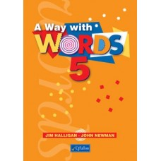A Way with Words 5 English