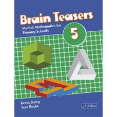 Brain Teasers 5 Mental Maths