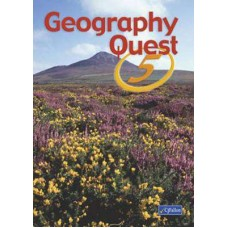 Geography Quest 5 Textbook
