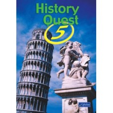 History Quest 5th Class