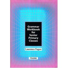 Grammar Workbook  for Senior Classes