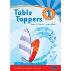 Table Toppers 1 First Class Maths