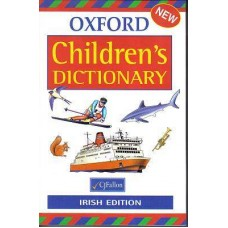 Dictionary Oxford Childrens