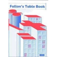 Fallons Table Book C.J.Fallon
