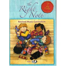 The Right Note 1st and 2nd Classes