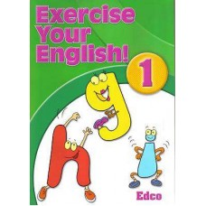 Exercise your English Skills 1st Class