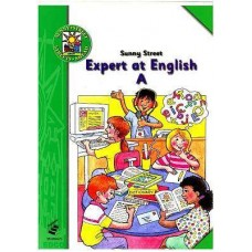 Expert at English A Sunny Street