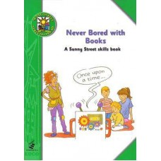 Never Bored with Books Skills SStreet