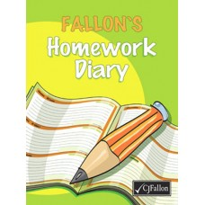 Homework Diary Primary  Fallons