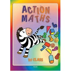 Action Maths 1 First Class