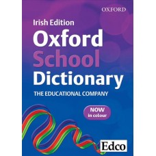 Dictionary Oxford English Edco