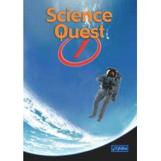 Science Quest 1 SESE Workbook