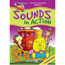 Sounds in Action A First Class
