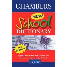 DICTIONARY Chambers English