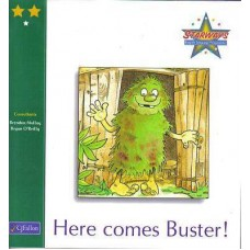Here Comes Buster