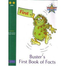 Busters First Book of Facts Starways