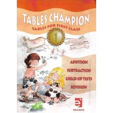 Tables Champion 1 First Class