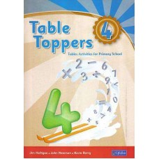 Table Toppers 4 Fourth Class