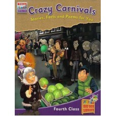 Crazy Carnivals Pupils Big Box