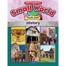 Small World History Textbook 4