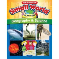Small World Geog Science Text 4