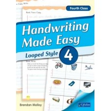 Handwriting Made Easy 4 Looped