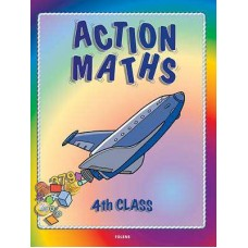 Action Maths 4 Fourth Class
