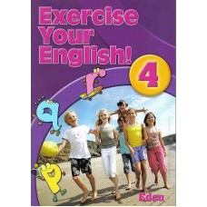 Exercise Your English Skills 4th Class