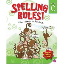 Spelling Rules Series C- 4th Class