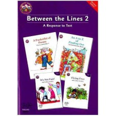 Between the Lines 2 Skills