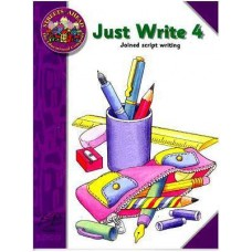 Just Write 4 Joined S Street