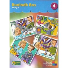 Bualadh Bos 4 Textbook Gill Education