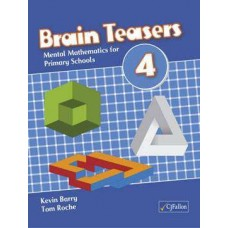 Brain Teasers 4 Mental Maths