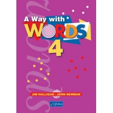 A Way with Words 4 English