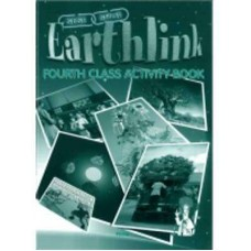 Earthlink 4 Workbook ONLY