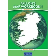 Fallons Blank Map Workbook 1