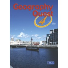 Geography Quest 4 Textbook