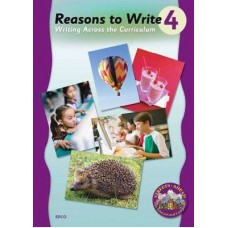 Reason to Write 4th Class