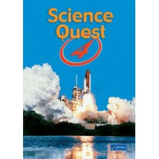 Science Quest 4 SESE Workbook
