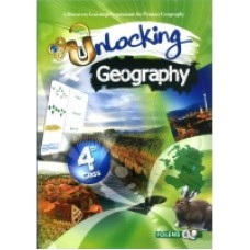 Unlocking Geography 4th Class
