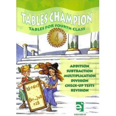 Tables Champion 4 Fourth Class