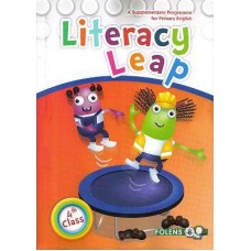 Literacy Leap 4th Class Folens