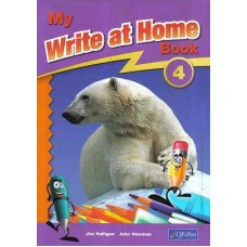 My Write at Home 4th Class