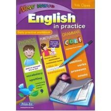 New Wave English Practice 4